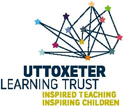 Uttoxeter Learning Trust Logo